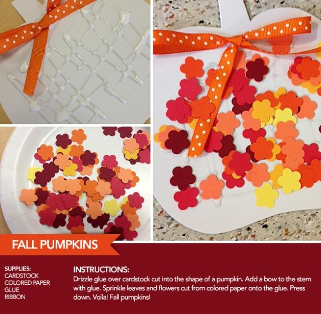 fallPumpkins